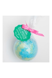 Feeling Smitten Eucalyptus Bath Bomb - Product Mini Image