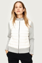 Lole Eugenie Bomber Jacket - Product Mini Image