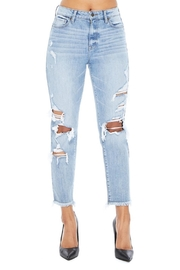 Eunina Eternal Youth High-Rise - Front cropped