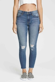 Eunina High Rise Jeans - Product Mini Image