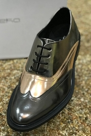 Eureka Multi Tone Metallic Oxfords - Product Mini Image