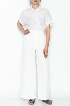 Shoptiques Product: Cuffed Trousers