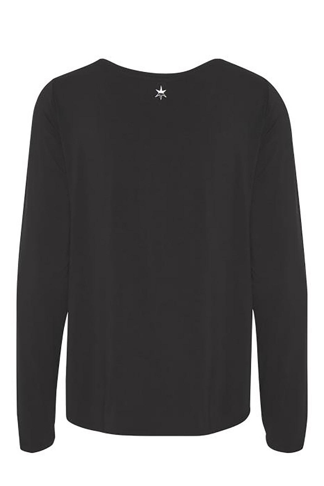 European Culture Norah Long Sleeve - Front Full Image