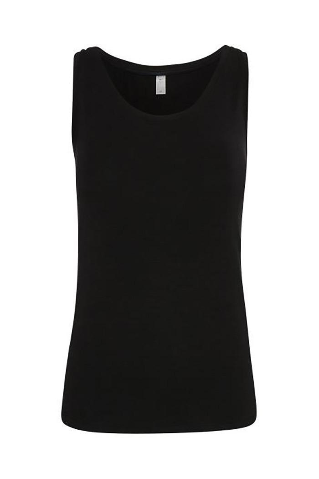 European Culture Philipa Tank Top - Front Cropped Image