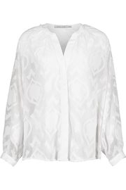 Bishop + Young Eva Blouse - Front cropped