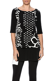 Eva Varro Step Tunic - Product Mini Image