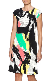 Eva Varro Susi A Line Dress - Product Mini Image