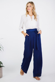 Greylin Eva Wide Leg Pants - Product Mini Image