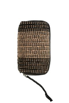 Shoptiques Product: Cosmetic Textured Pouch