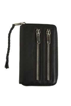 Shoptiques Product: Zipper Wallet