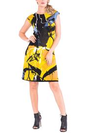Eva Varro Reversible Dress - Product Mini Image