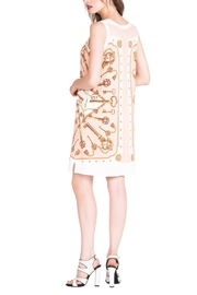 Eva Varro T Dress - Front full body
