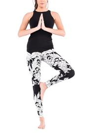 Eva Varro Yoga Pants - Product Mini Image