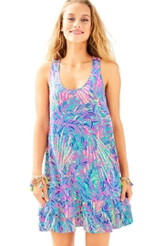 Lilly Pulitzer Evangelia Dress - Product Mini Image