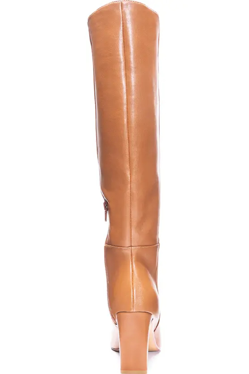 Chinese Laundry Evanna Knee-High Boot - Back Cropped Image