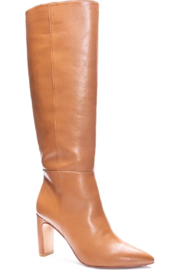 Chinese Laundry Evanna Knee-High Boot - Front full body