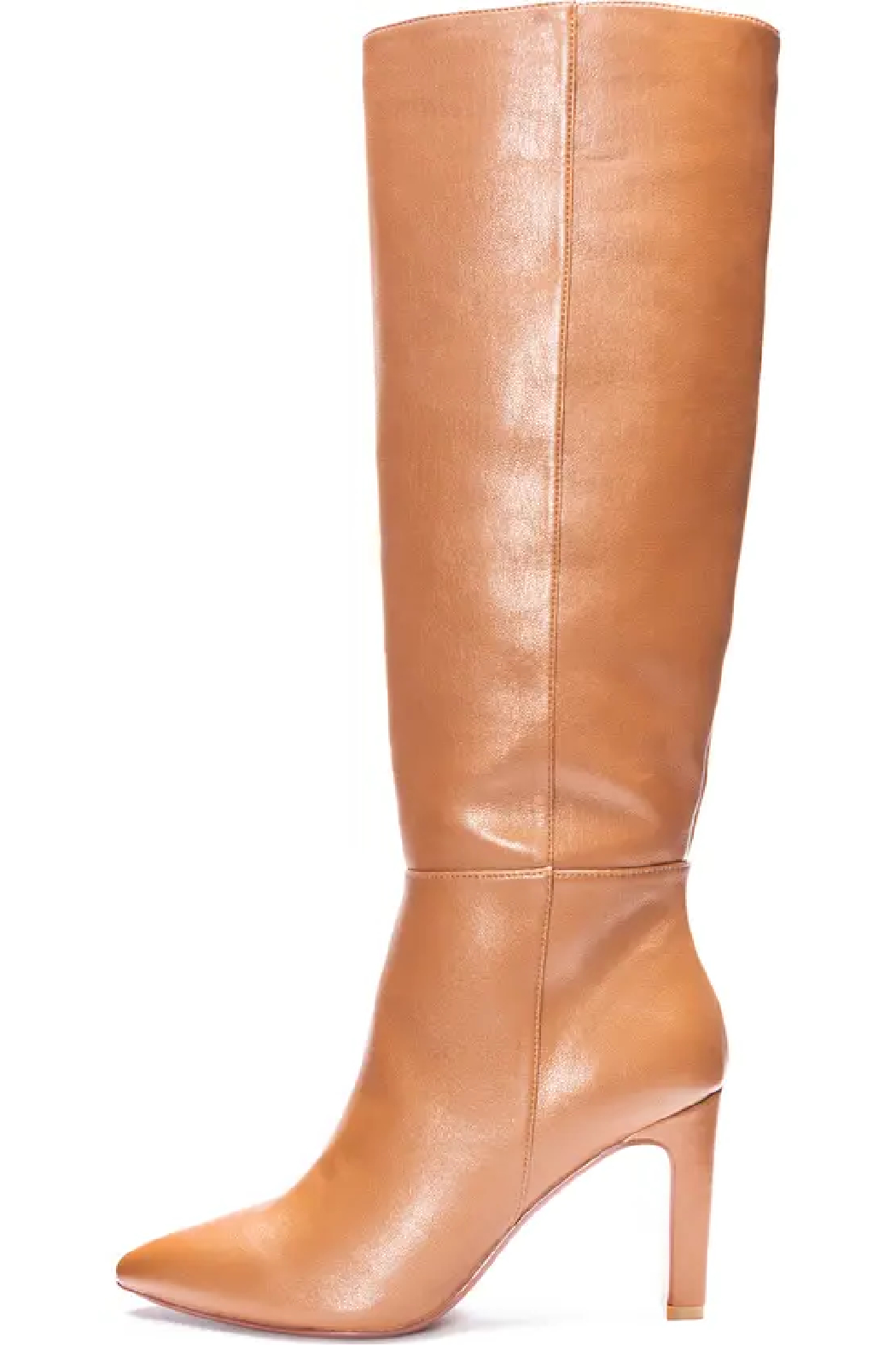 Chinese Laundry Evanna Knee-High Boot - Front Cropped Image