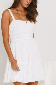 seven wonders Eve Dress - Product List Image