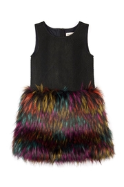 Appaman Eve Fur Dress - Front cropped