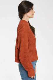 DRA Clothing Eve Sweater - Side cropped