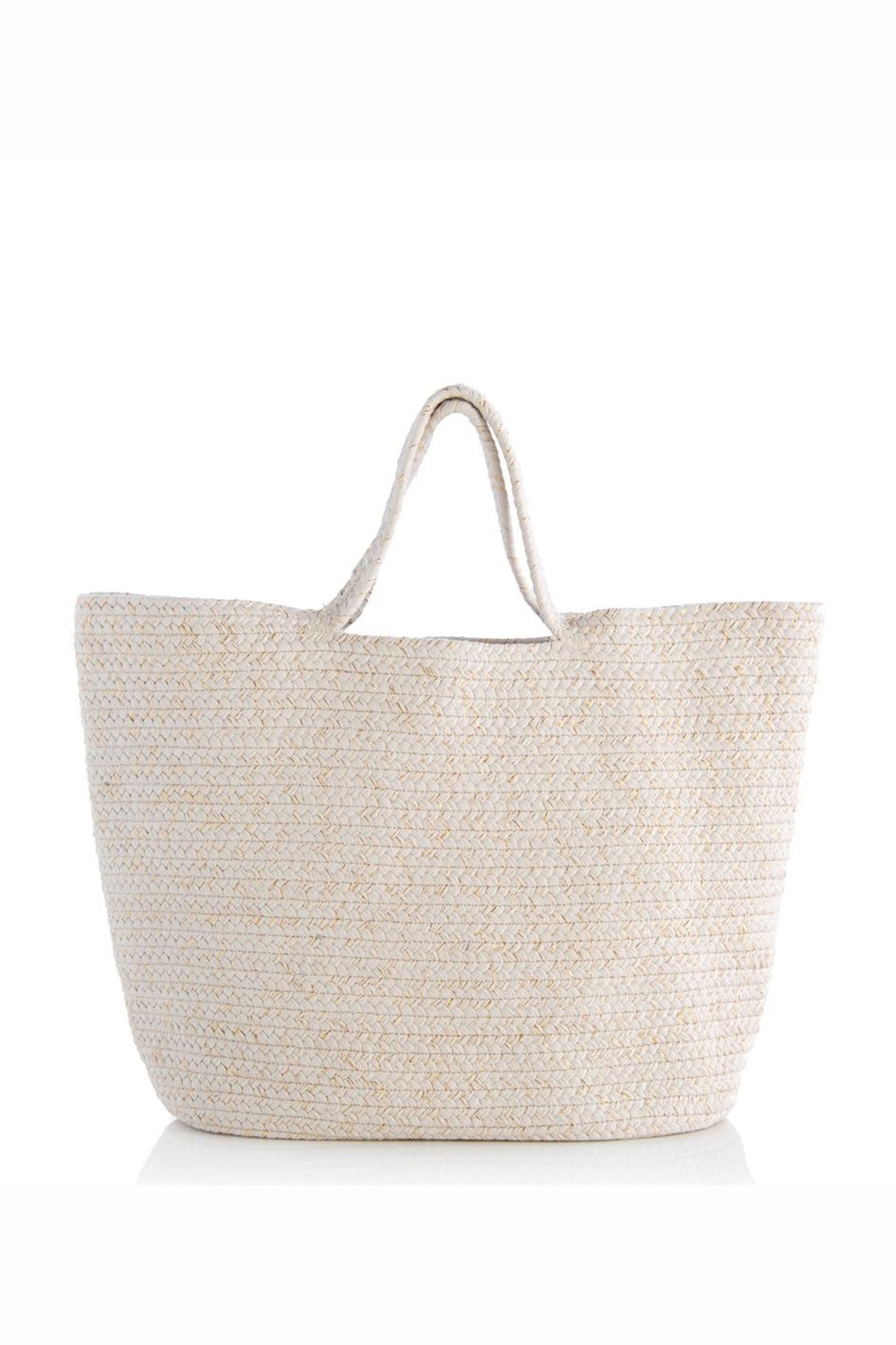 Shiraleah Eve Tote - Front Full Image