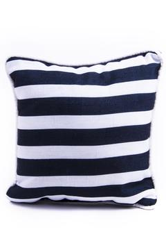 Eve & Nico Love Throw Pillow - Alternate List Image