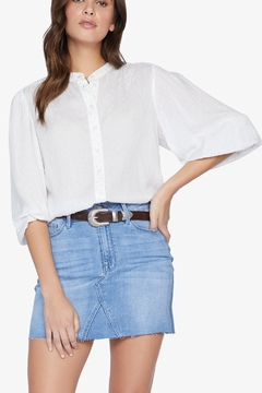 Sanctuary Evelyn Blouse - Product List Image