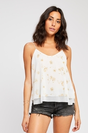 Gentle Fawn Evelyn Tie-Tank - Front cropped