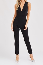 B mine Evening Overall - Front cropped