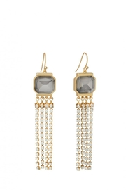 Spartina 449 Evening Swing Earrings - Front cropped