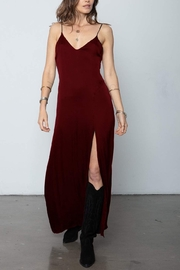 Stillwater Ever Thine Maxi Slip Dress - Product Mini Image