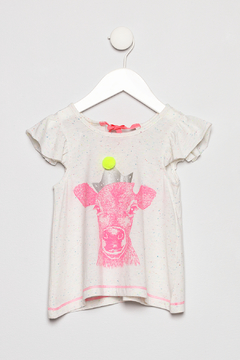 Shoptiques Product: Cow Tee