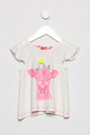Everbloom	 Cow Tee - Product Mini Image