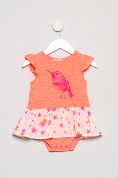 Everbloom Skirted One Piece - Product List Image