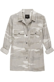 Rails Everett Jacket Camo - Product Mini Image