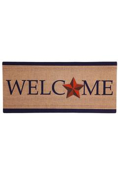 Evergreen Enterprises Country Star Mat - Product List Image