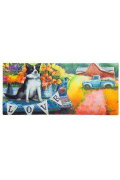 Evergreen Enterprises Dog & Truck Mat - Alternate List Image