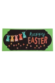 Evergreen Enterprises Happy Easter Mat - Product Mini Image