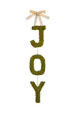 Evergreen Enterprises Moss Joy Decor - Product List Image