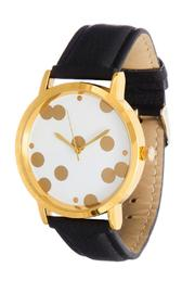 Evergreen Enterprises Polka Dot Watch - Product Mini Image