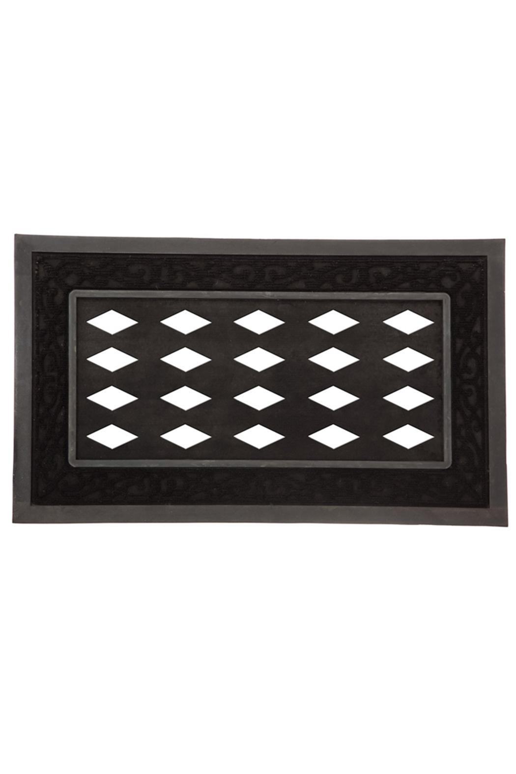 Evergreen Enterprises Sassafras Scroll Mat-Tray - Front Cropped Image