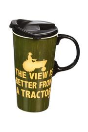 Evergreen Enterprises Tractor Travel Mug - Product Mini Image