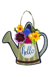 Evergreen Enterprises Watering Can Hanger - Product Mini Image