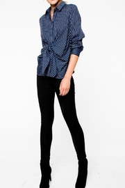 Everly Abby Top - Front cropped