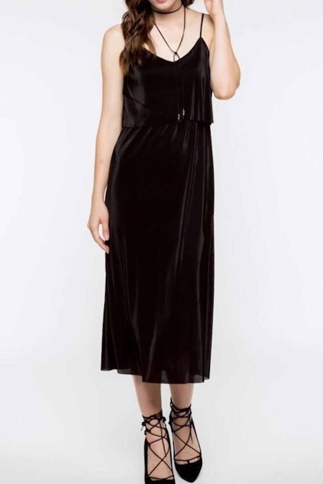 Everly Arden Dress - Main Image