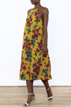 Shoptiques Product: Autumn Fields Midi