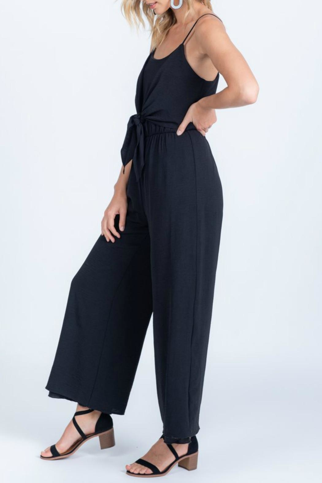 Everly Better-Than-Before Jumpsuit - Side Cropped Image