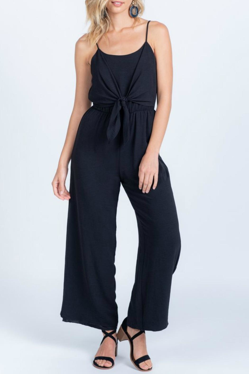 Everly Better-Than-Before Jumpsuit - Main Image