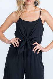 Everly Better-Than-Before Jumpsuit - Back cropped