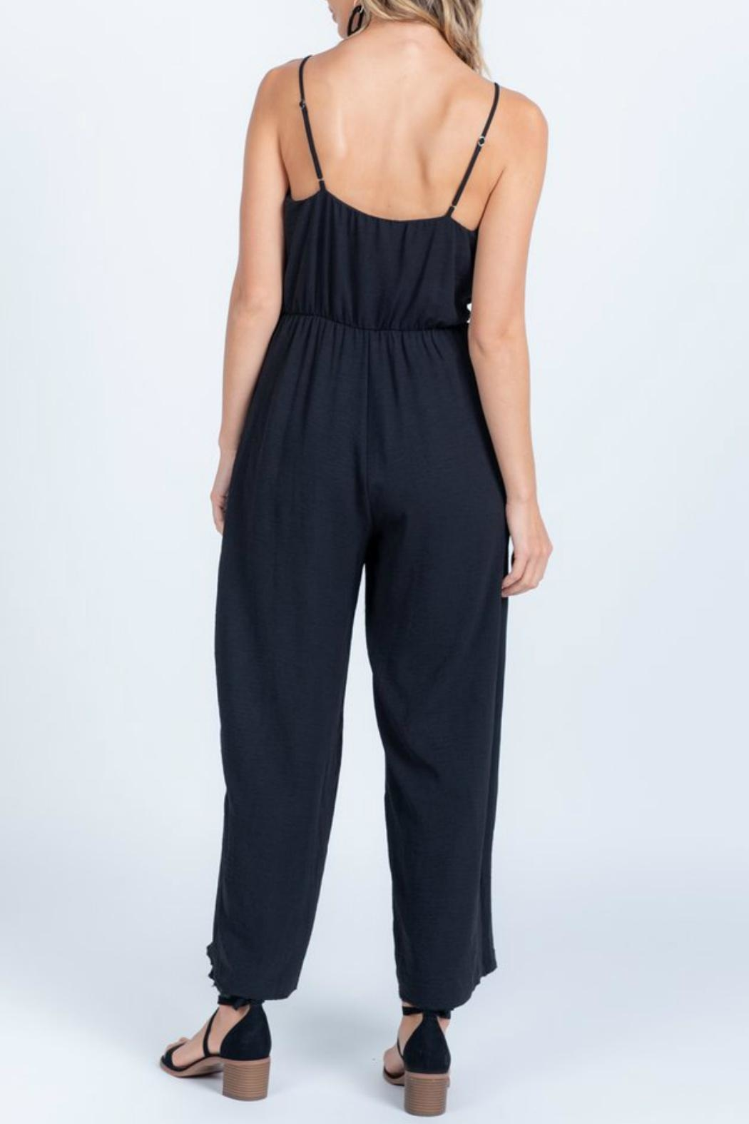 Everly Better-Than-Before Jumpsuit - Front Full Image